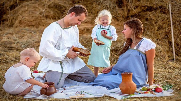 Главные отличия семьи от брака Донская Земля