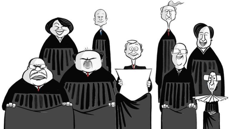 О проблеме судебной власти Донская Земля