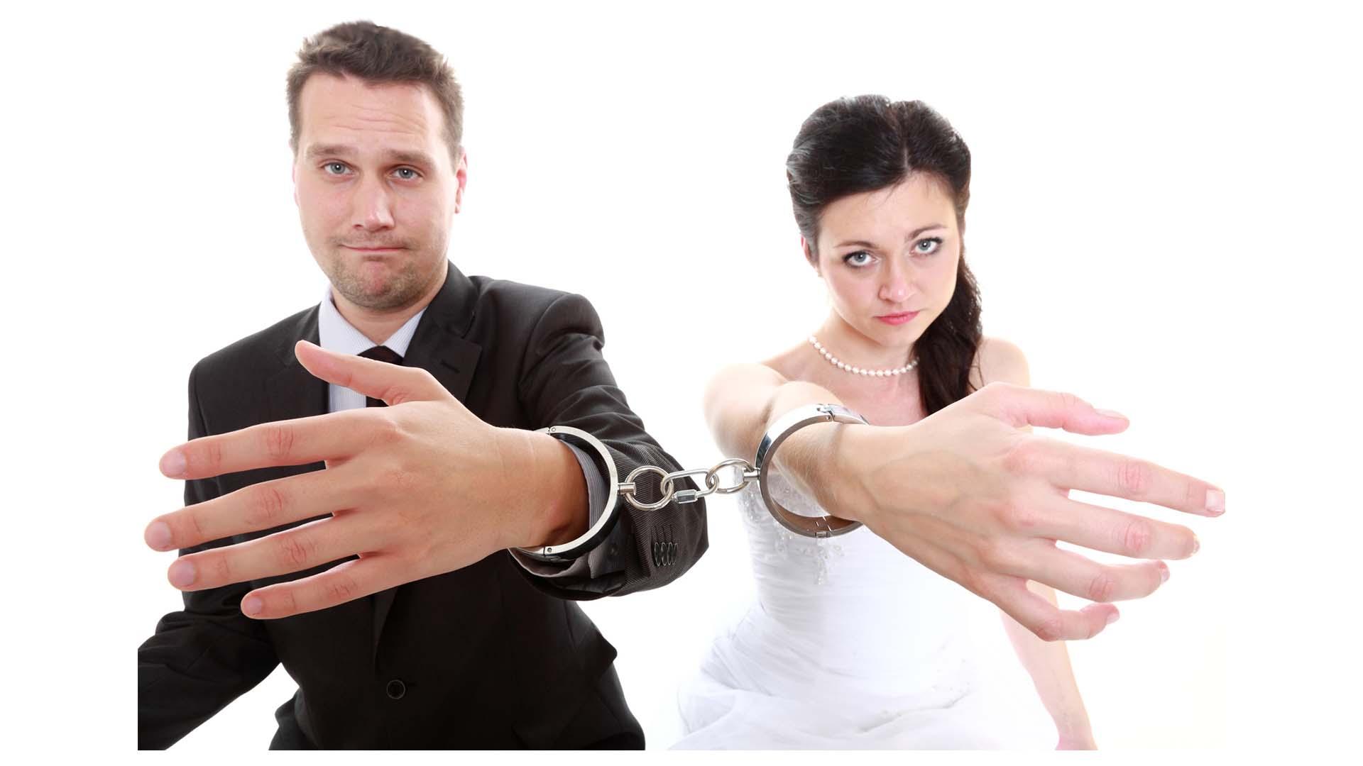 Разница между Браком и Семейно-родовым союзом
