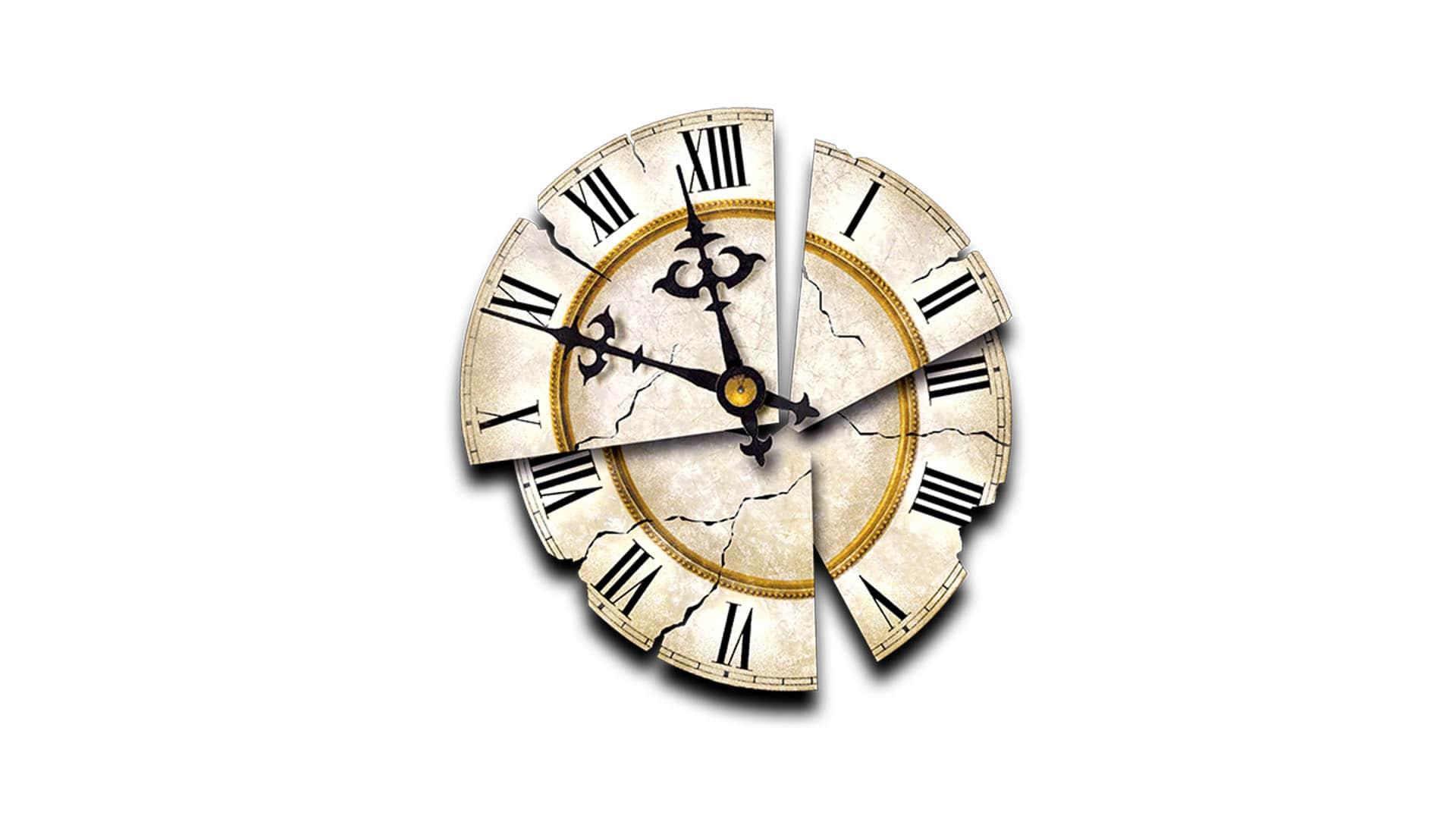 30.12.1899 де-юре, и другие путешествия во времени.