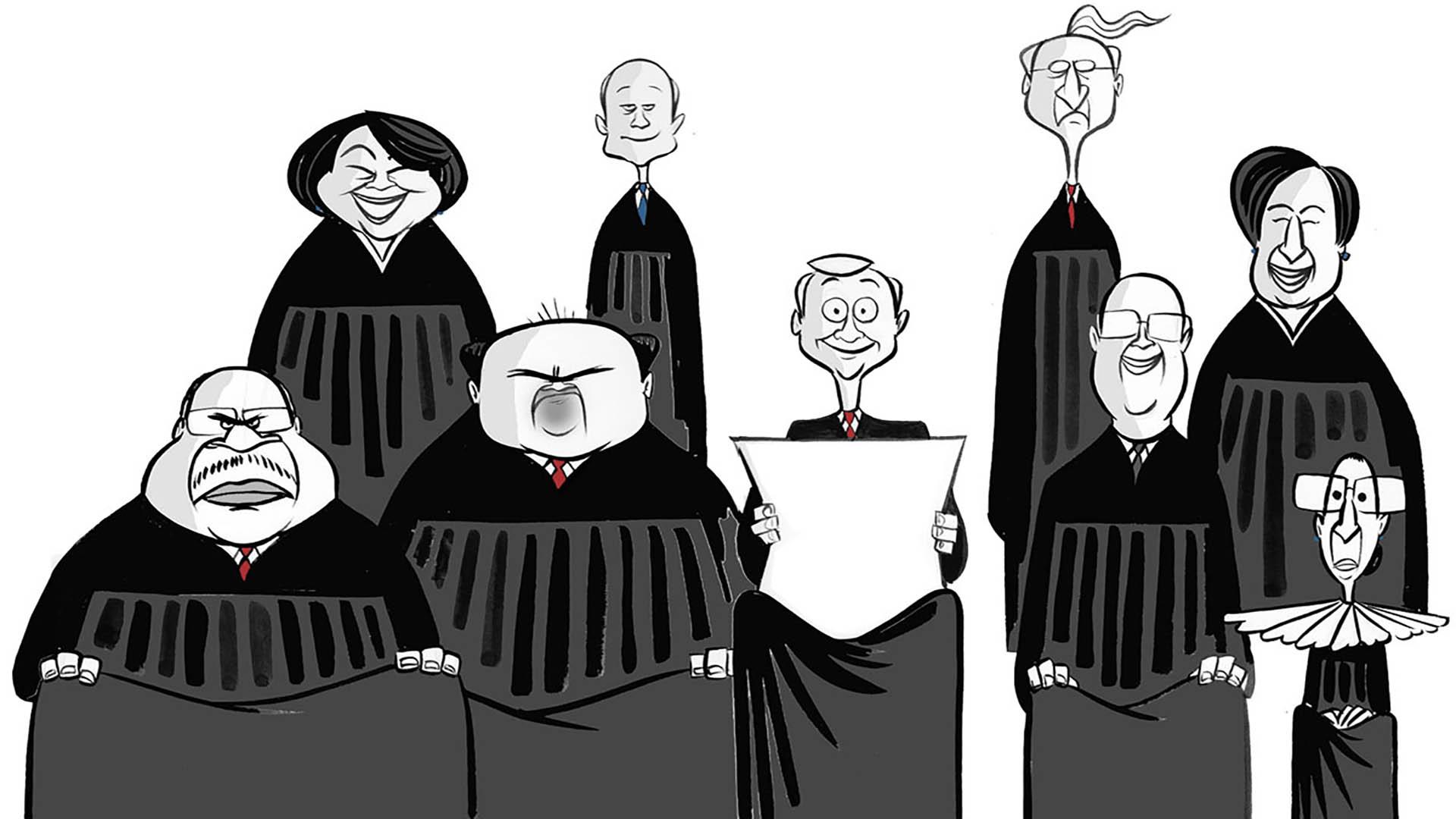 А судьи кто?